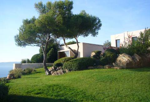 Villa Herakles